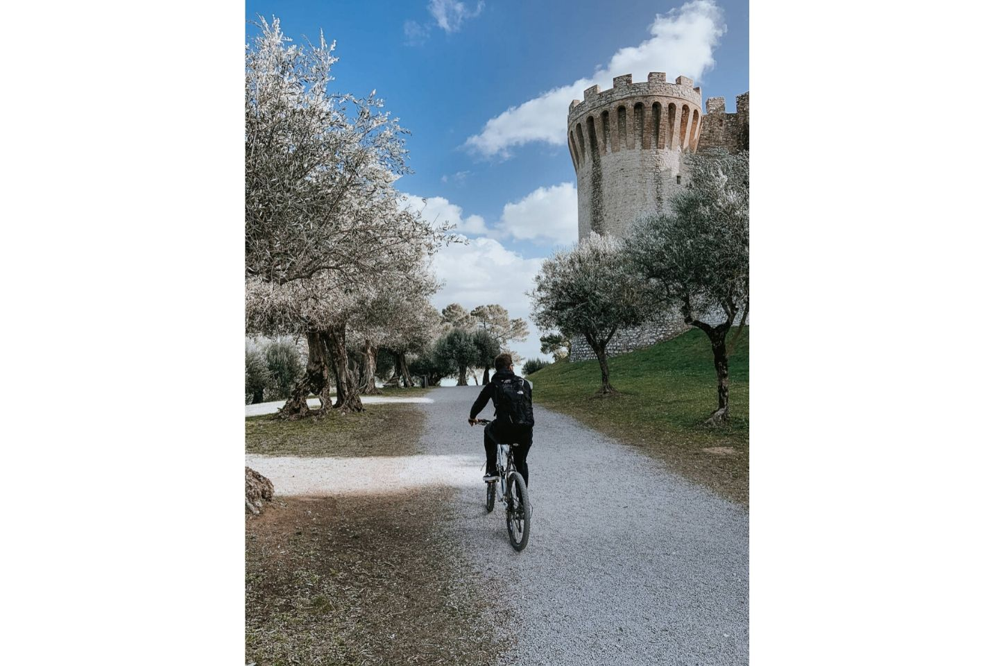 Umbria Bike Tour - Trasimeno Hard 4